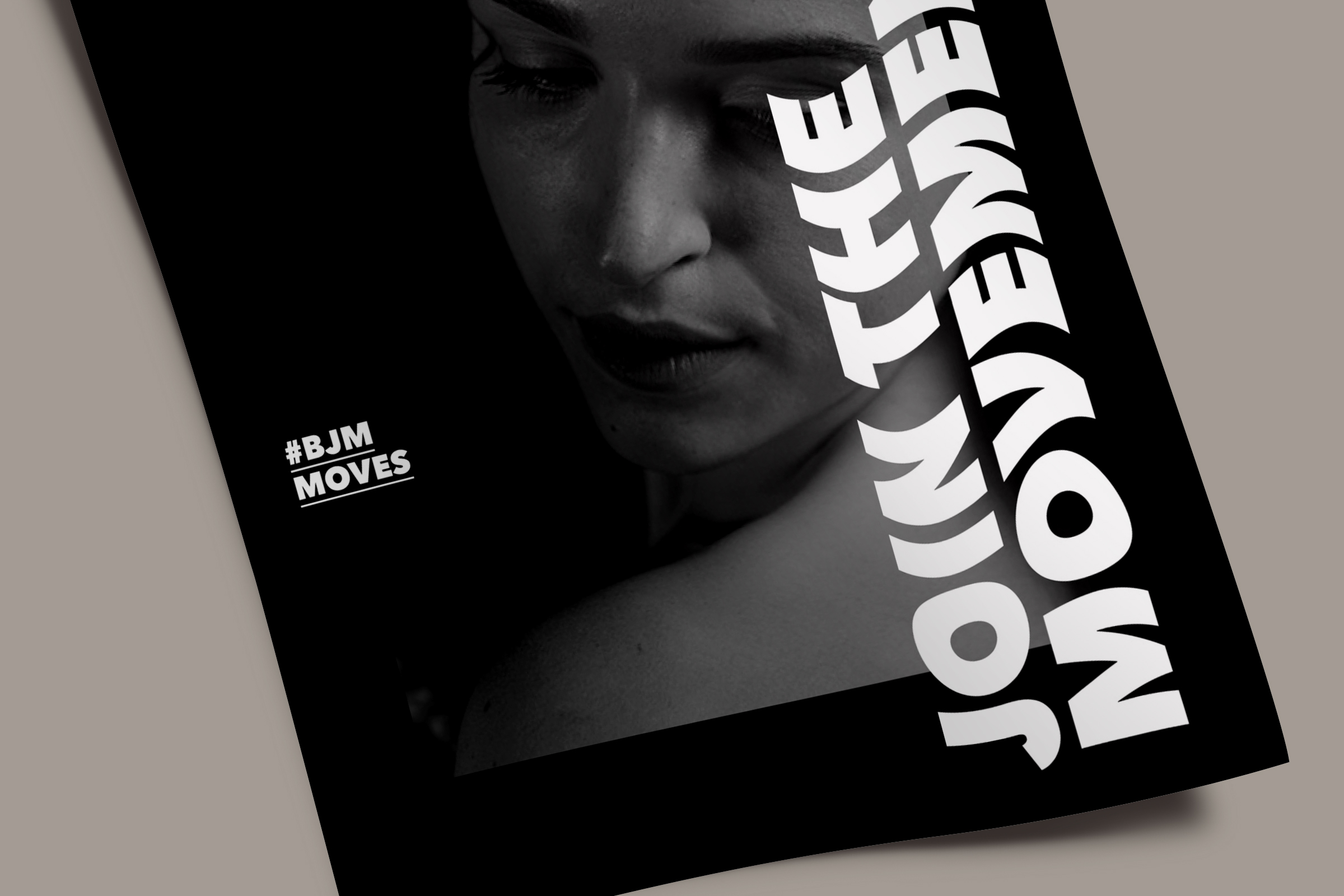 Ballets Jazz Montreal – Marketing Assets