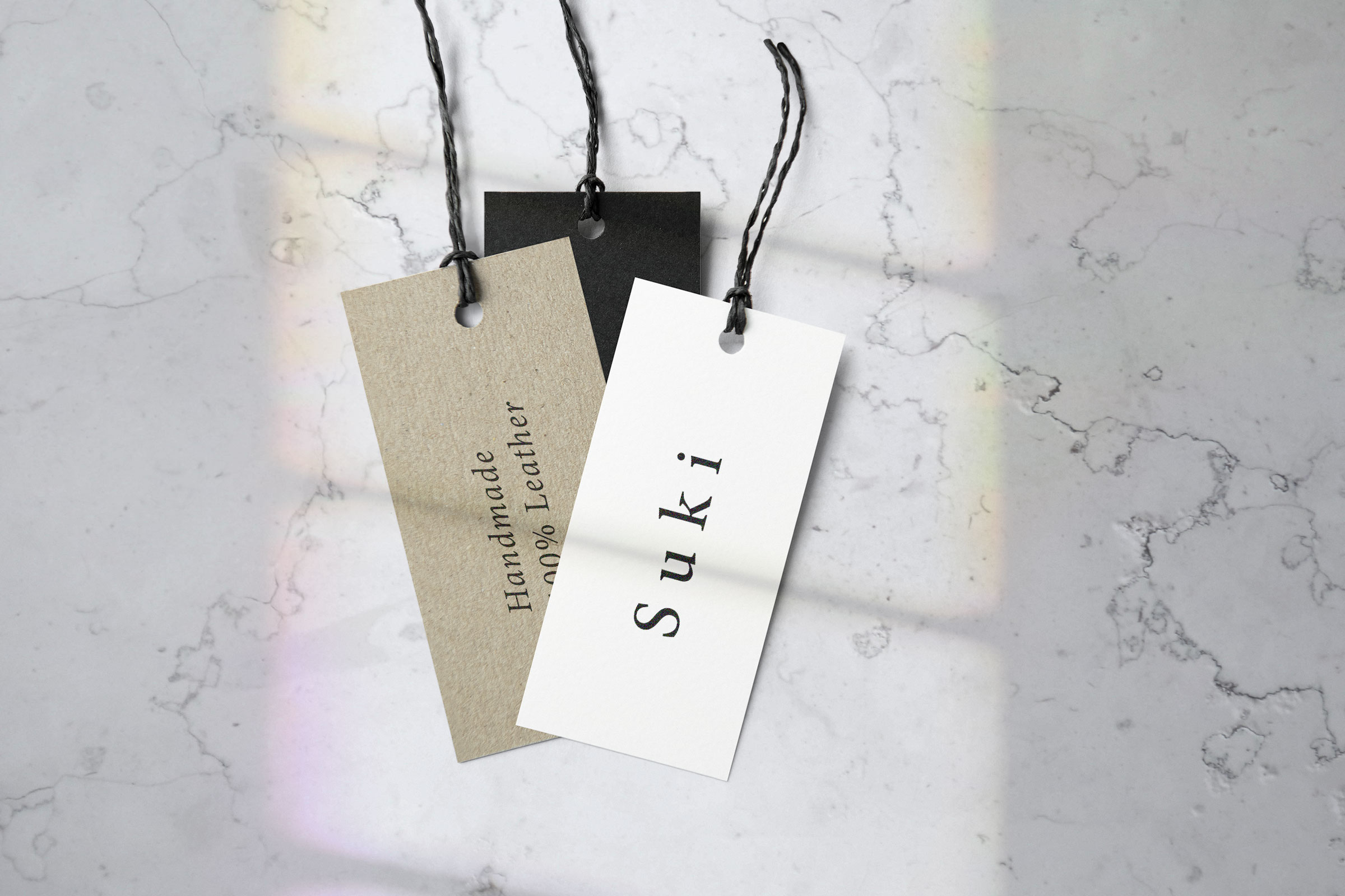 Suki Paris – Website, Logo & Brand Assets